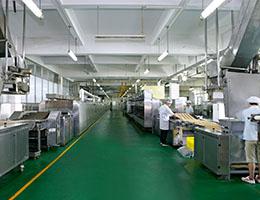 趣园生产设备