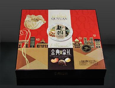 广东月饼厂家 员工福利月饼 批发团购 广式月饼