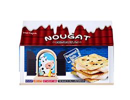 趣园海苔牛轧糖饼干可批发代理厂家直销